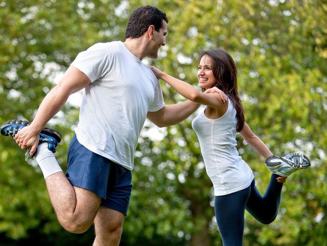 7. Le poids de votre conjoint compte aussi