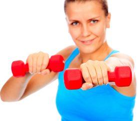 1. Résolution santé: entraînez-vous « en force »