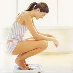 3. Perdez vos kilos en trop.