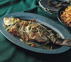 Prenez le bon poisson.