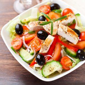 4. Pour se muscler, il faut manger beaucoup de protéines
