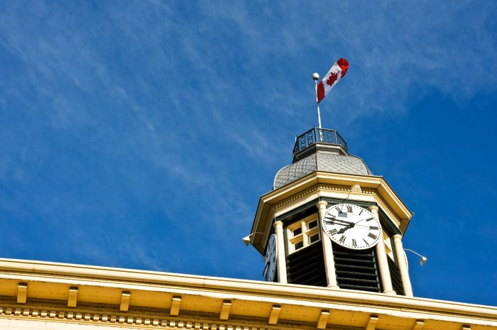 La meilleure destination: Port Hope, Ontario