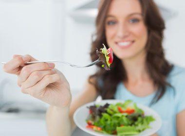 Revisitez vos portions