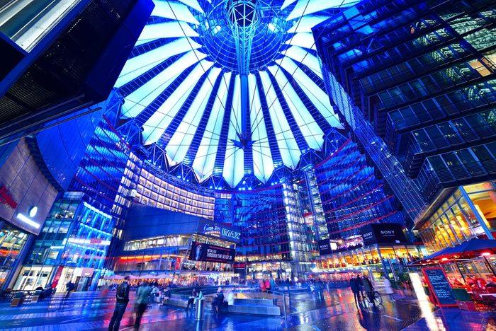 3. Potsdamer Platz