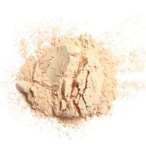 3. Appliquez la poudre