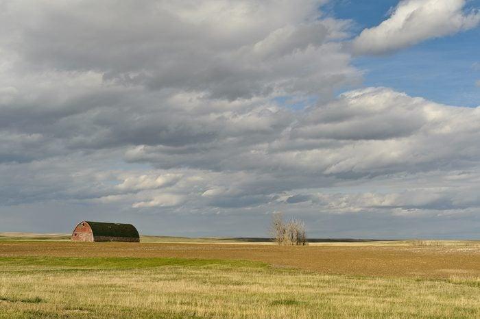 L'ultime road trip canadien : traverser les prairies du Canada en voiture