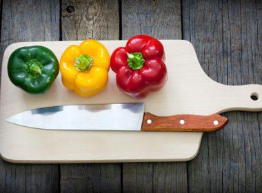 Optez pour les sachets de légumes coupés