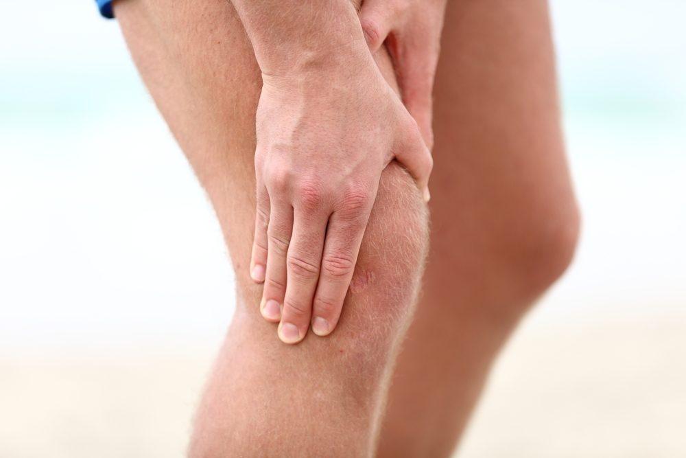 Conseils pour prendre soin de ses genoux