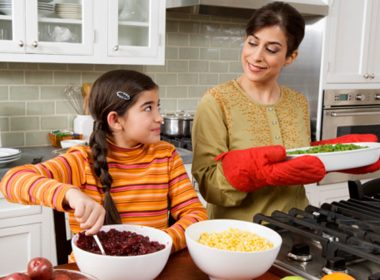 Achetez des plats tout prêts et aromatisez-les
