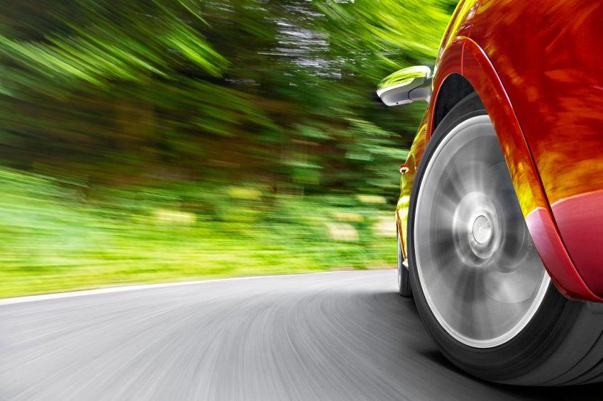 Choisissez la pression idéale selon votre voiture