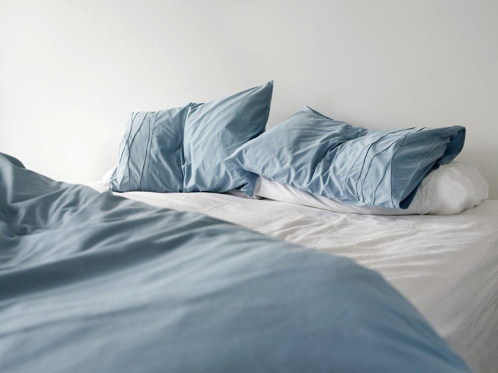 Les punaises de lit sont-elles dangereuses?