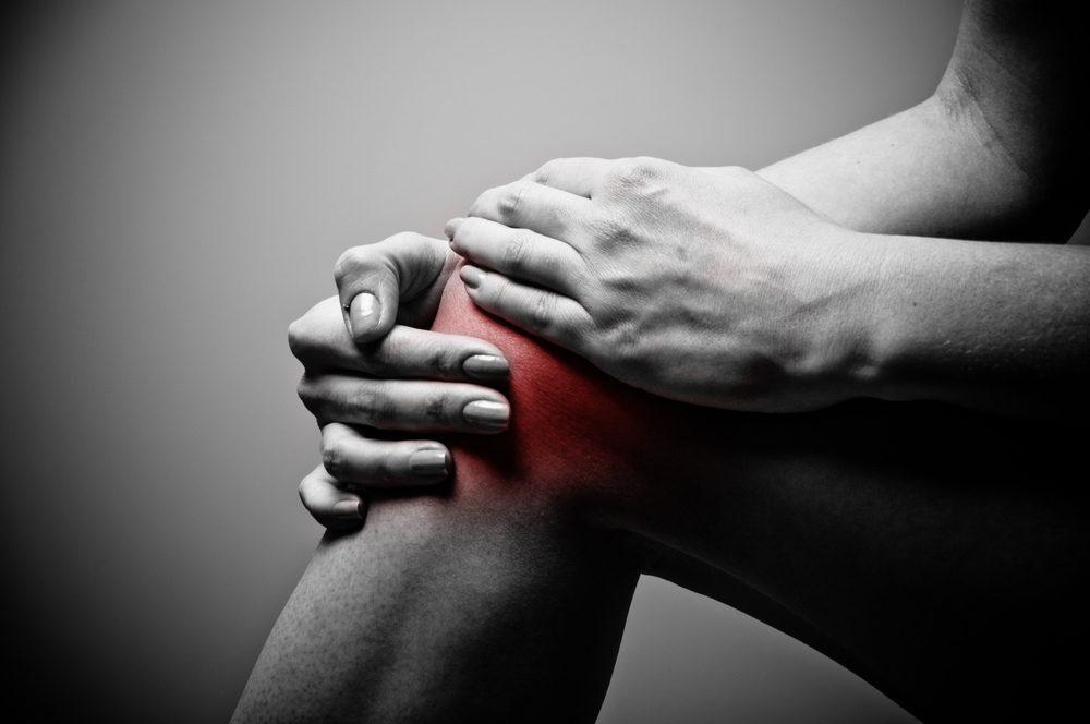 Autres problèmes de genoux courants