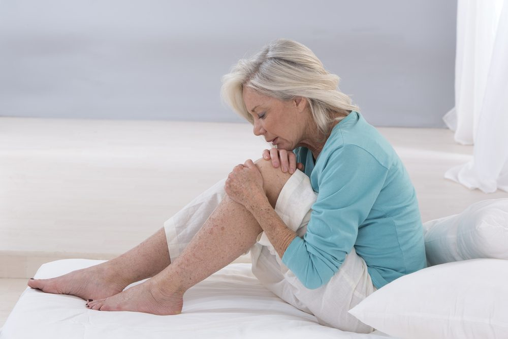Les principales lésions du genou