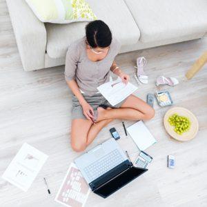 Comment être productif (ou avoir l'air productif!)