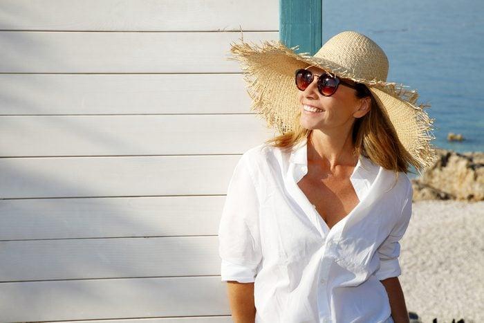 Une erreur beauté trop souvent commise : ne pas protéger adéquatement sa peau des rayons du soleil