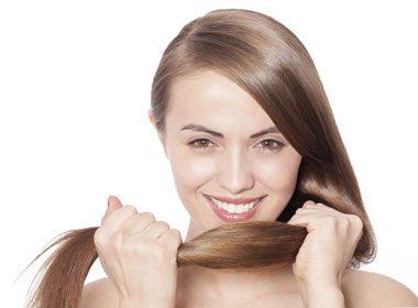 Protéger les cheveux des cassures