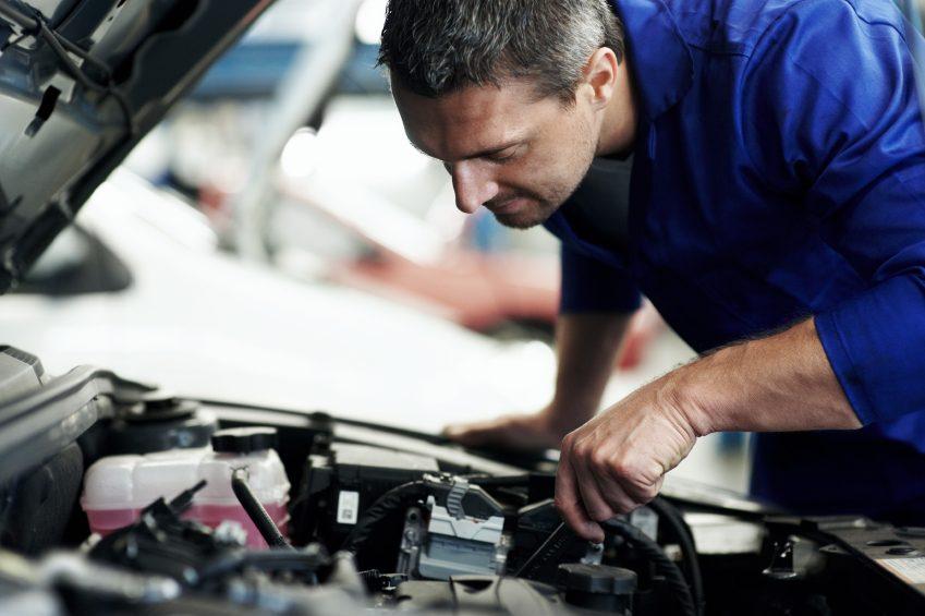 Pour mieux protéger le moteur de votre automobile