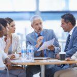 Violence verbale au travail et ses victimes