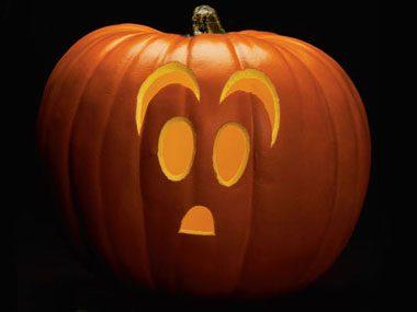 pumpkin carving reader's digest
