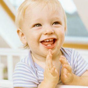 Les bébés apprécient une sanction appropriée