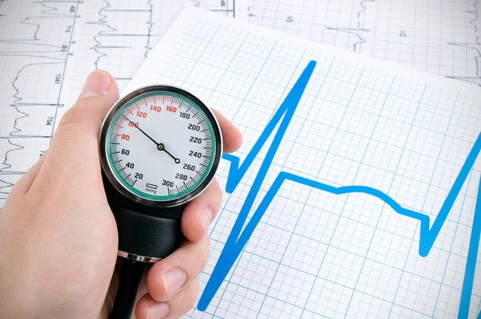 5. Quand faut-il mesurer son hypertension?