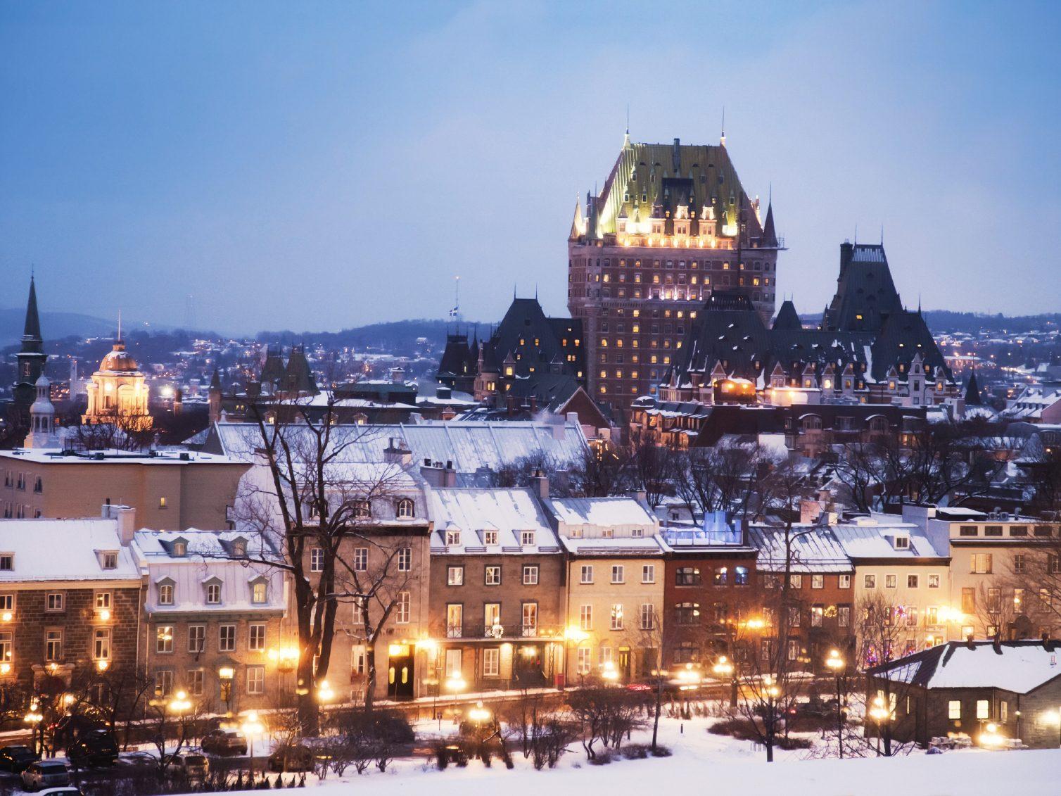 10. Québec, Canada