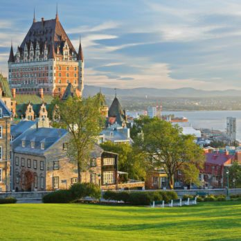 Sondage: Quelle est la ville préférée des Canadiens?