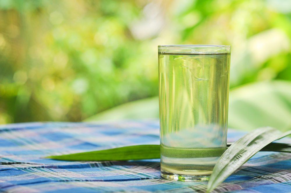 Aliments et boissons pour avoir plus d'énergie