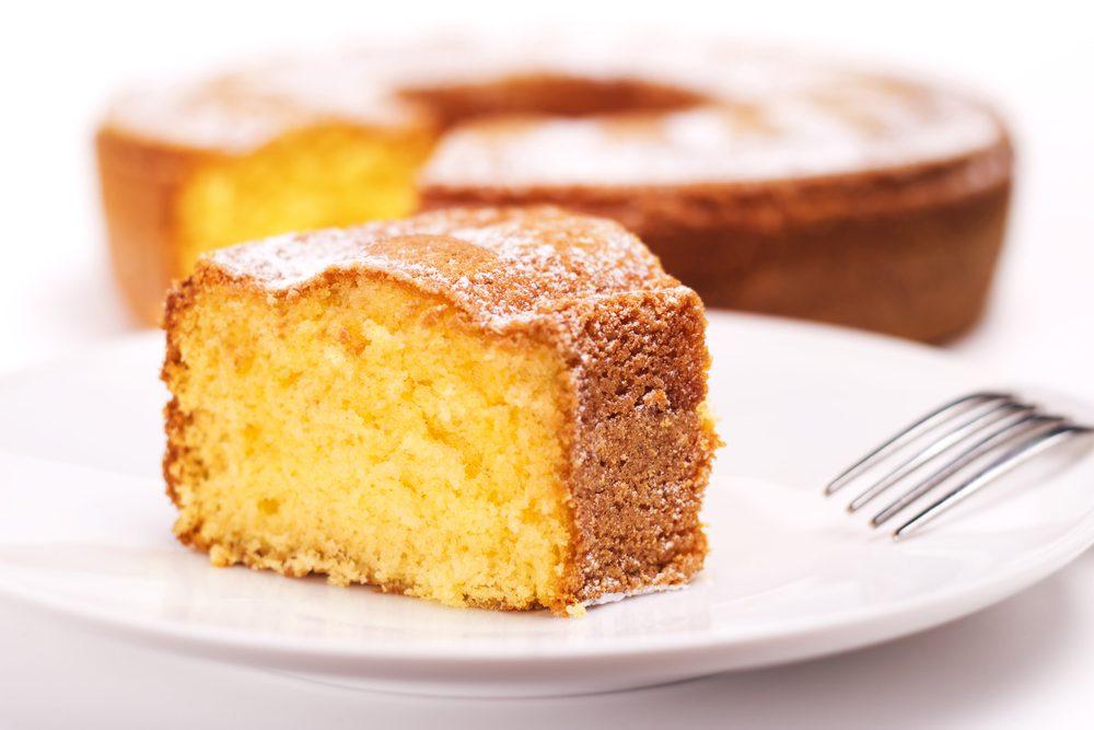 4. Gâteau
