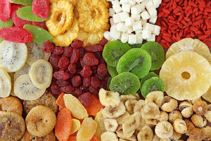 Quoi manger pour avoir plus d'énergie? Des protéines et de bons glucides.