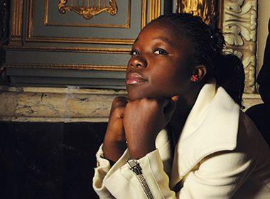 Rachel Mwanza : des quartiers malfamés de Kinshasa au tapis rouge