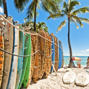 13 raisons de voyager à Hawaï cette année