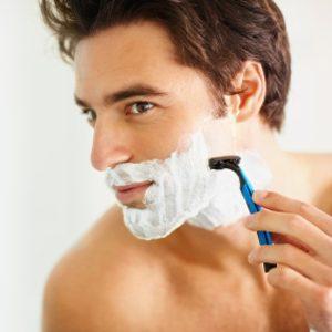 5. Utilisez-le pour vous raser