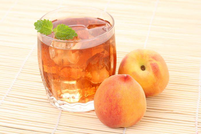 Peaches and Cream, un cocktail qui rendra votre été plus savoureux