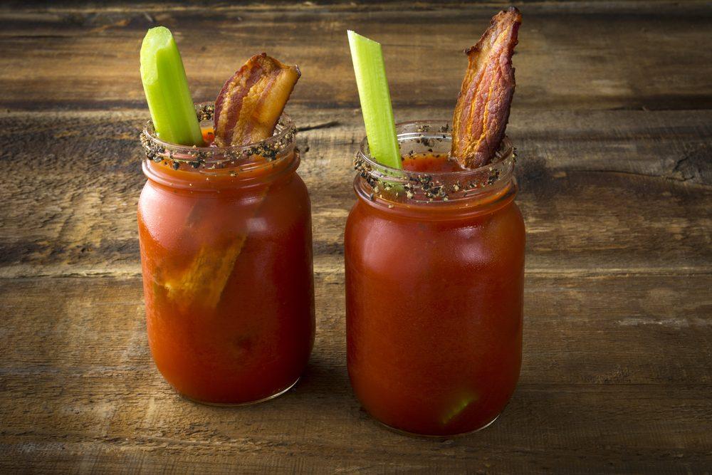 Le BLT Caesar, le cocktail simple qui enchantera vos invités