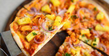 25 recettes de pizzas santé et totalement alléchantes
