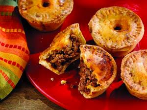 5. Les minipâtés à la viande, une recette typique et classique du Québec