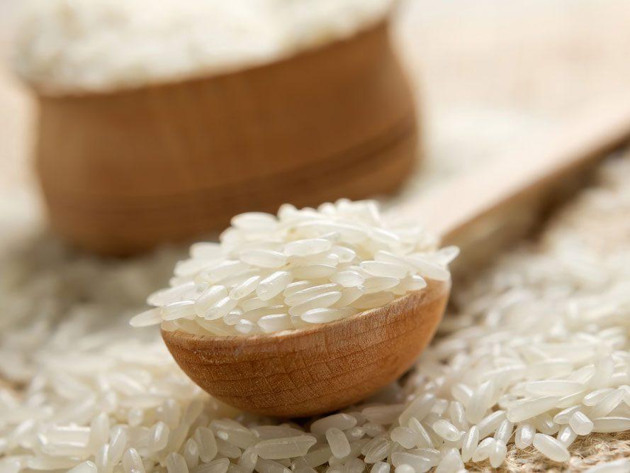 Donnez une deuxième vie à votre riz