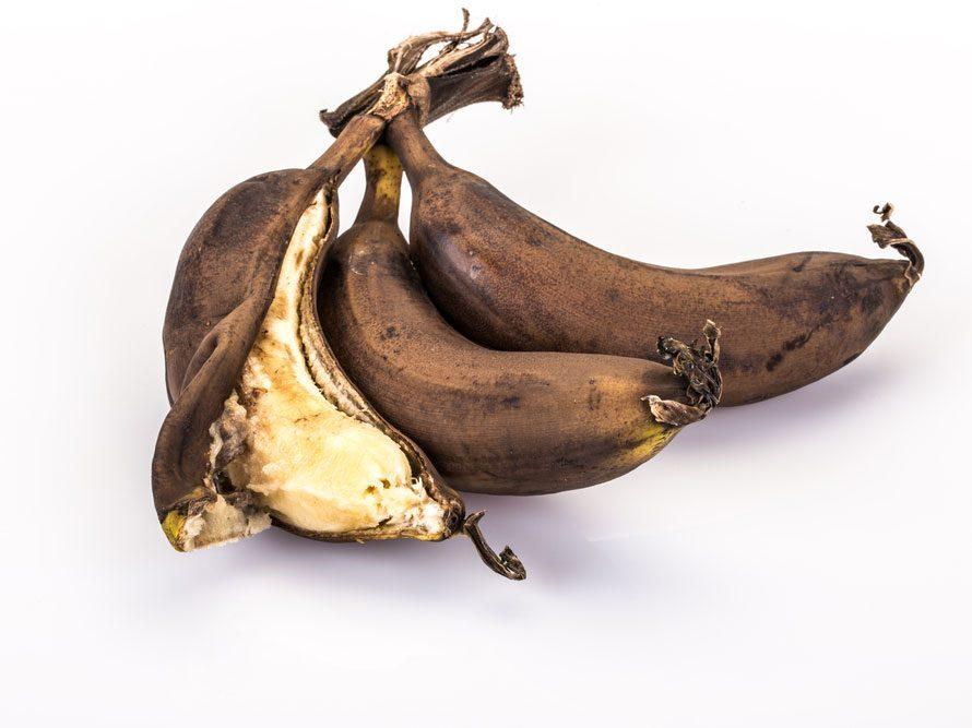 Récupérez les fruits meurtris