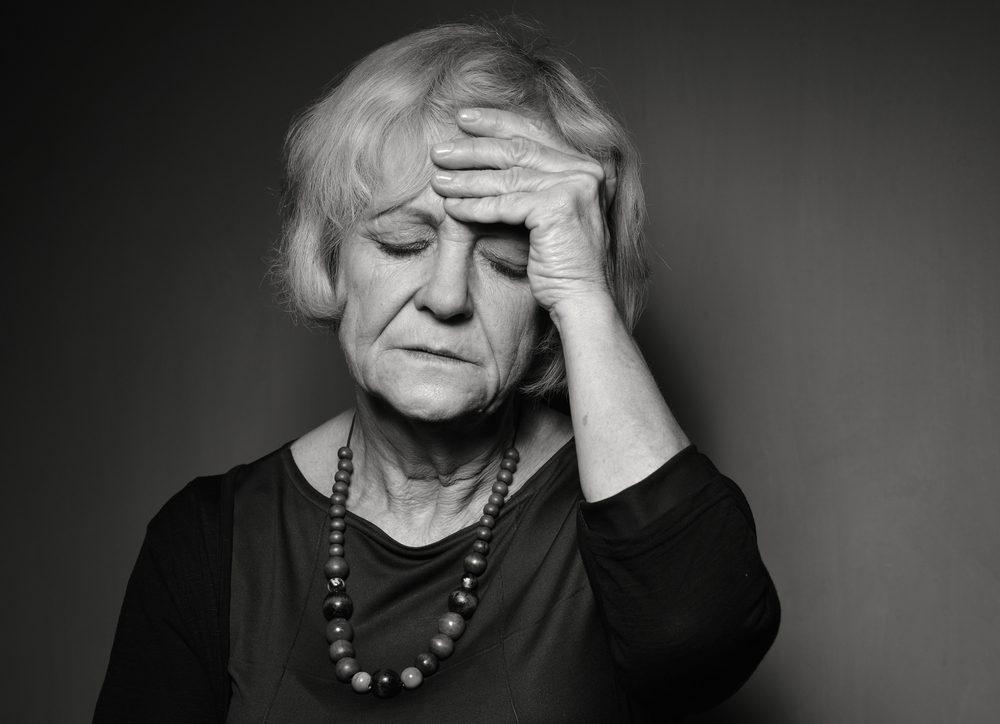 Le stress et la santé mentale