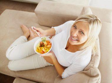8. Réduisez l'indice glycémique de vos repas