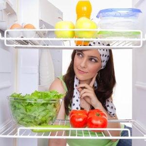 4.Nettoyez votre réfrigérateur