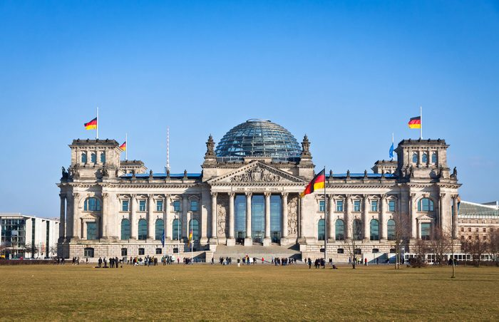 1. Reichstag