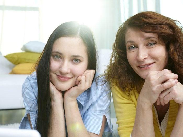 5. Faites confiance aux choix de votre enfant