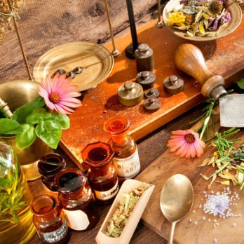 Les remèdes naturels efficaces pour combattre virus et bactéries!