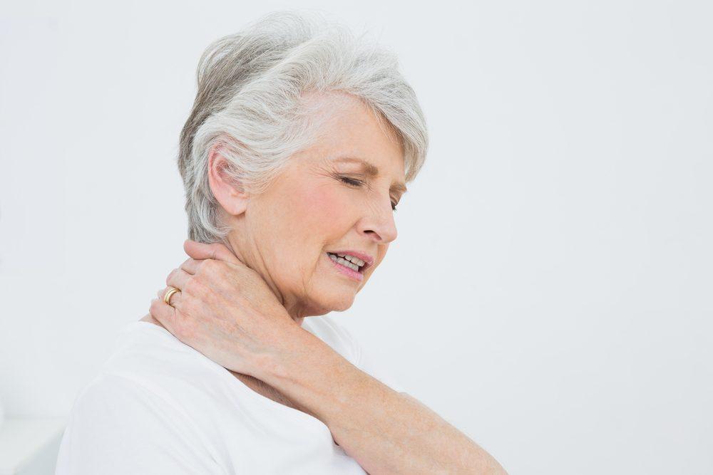 Conseils pour soulager les douleurs du cou