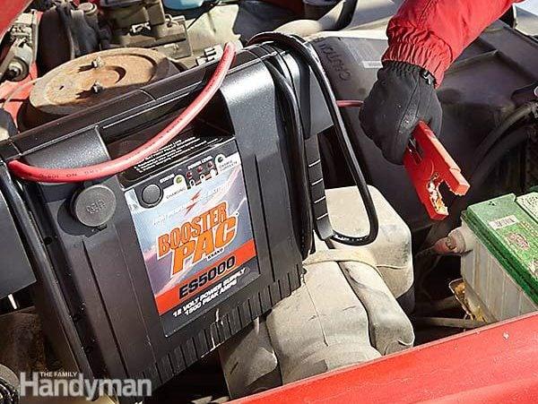 Comment choisir un bon chargeur de batterie d'auto?