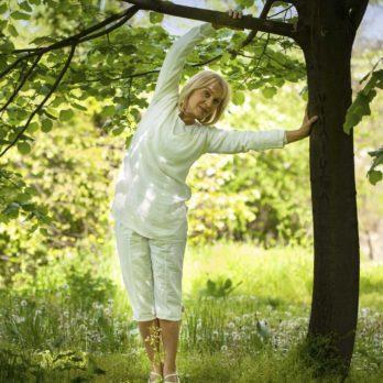 Remuez-vous: l'exercice, c'est la santé!