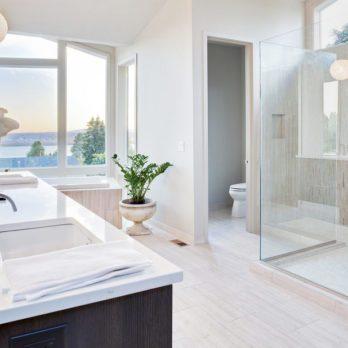 30 astuces pour réaménager la salle de bains à petit prix