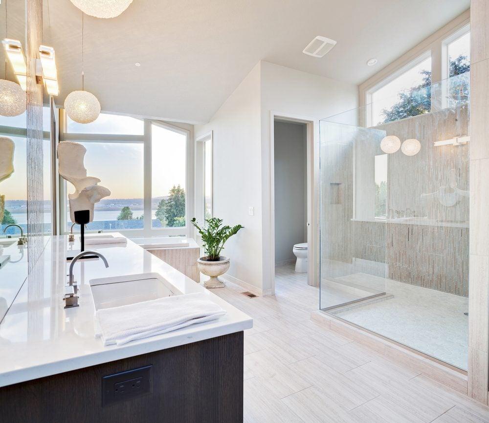 12 astuces pour rénover sa salle de bain à petit prix